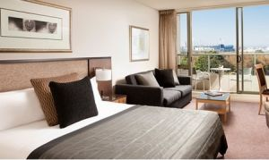 Quay West Suites Melbourne - Perisher Accommodation