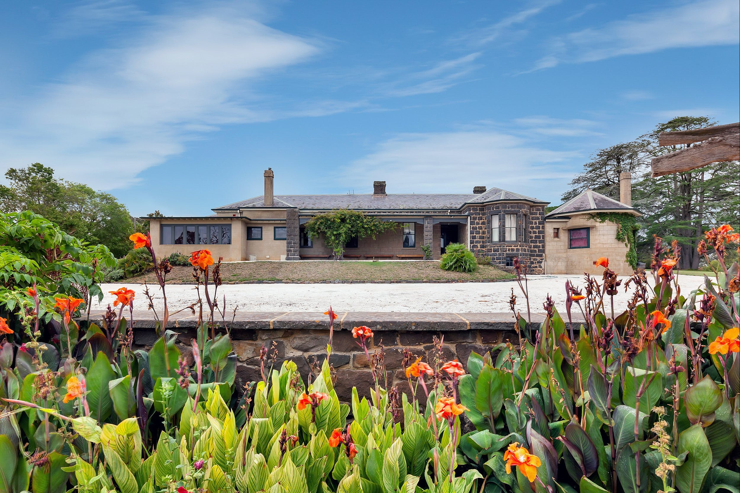 Eurambeen Historic Homestead and Gardens - Perisher Accommodation