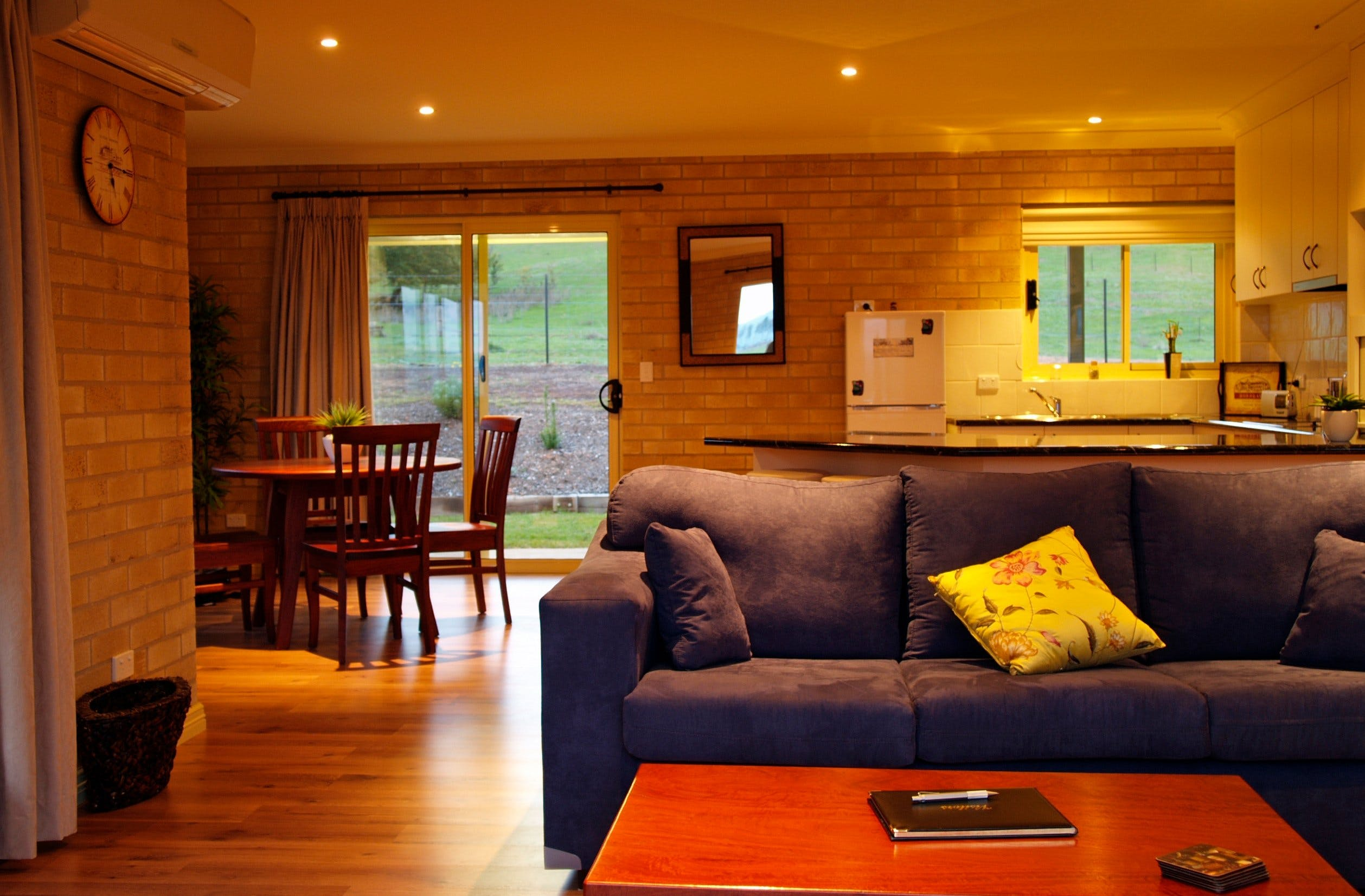 Mannus Valley B and B - Perisher Accommodation