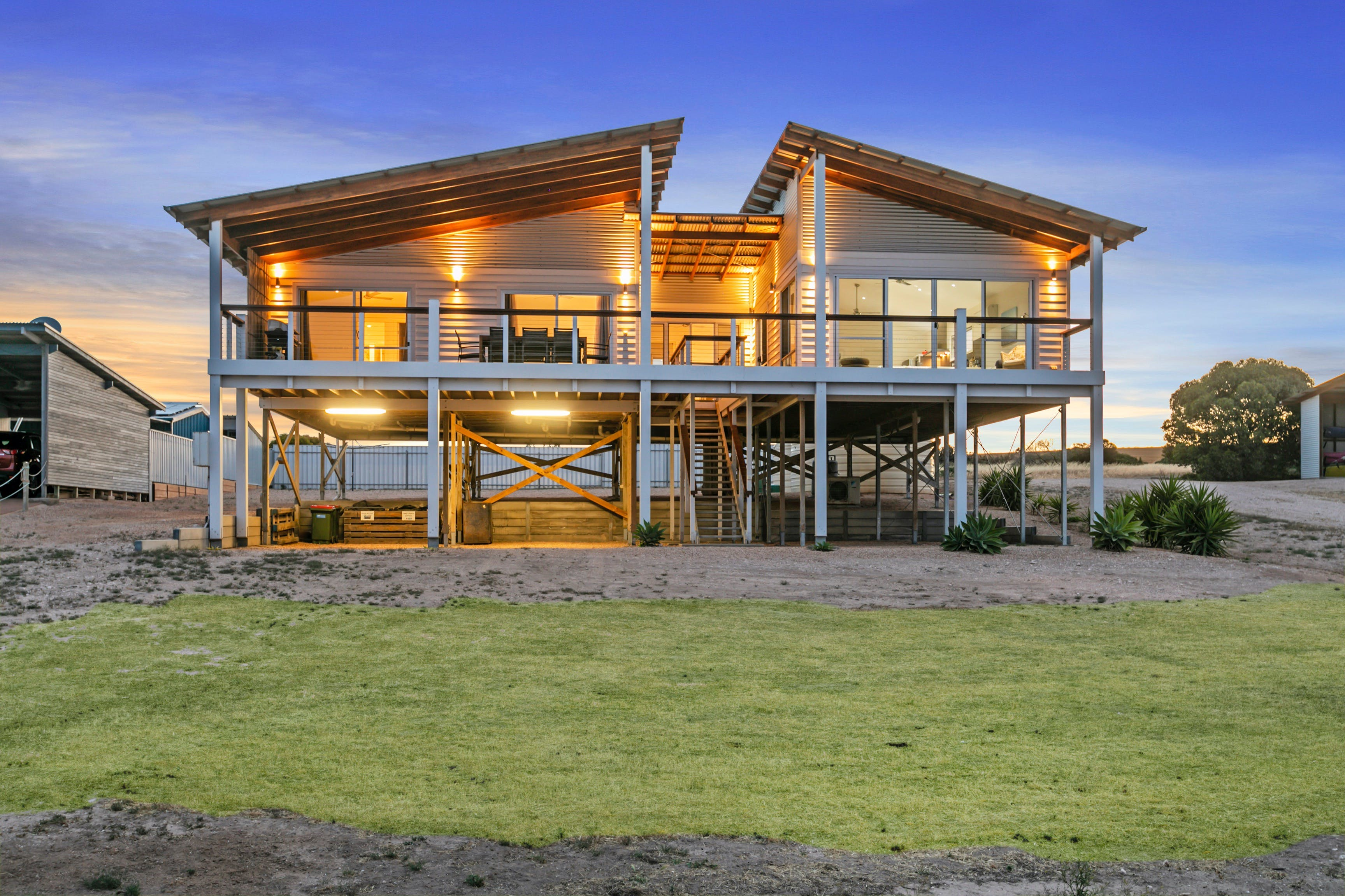 Sceale Bay Seaview Escape - Perisher Accommodation