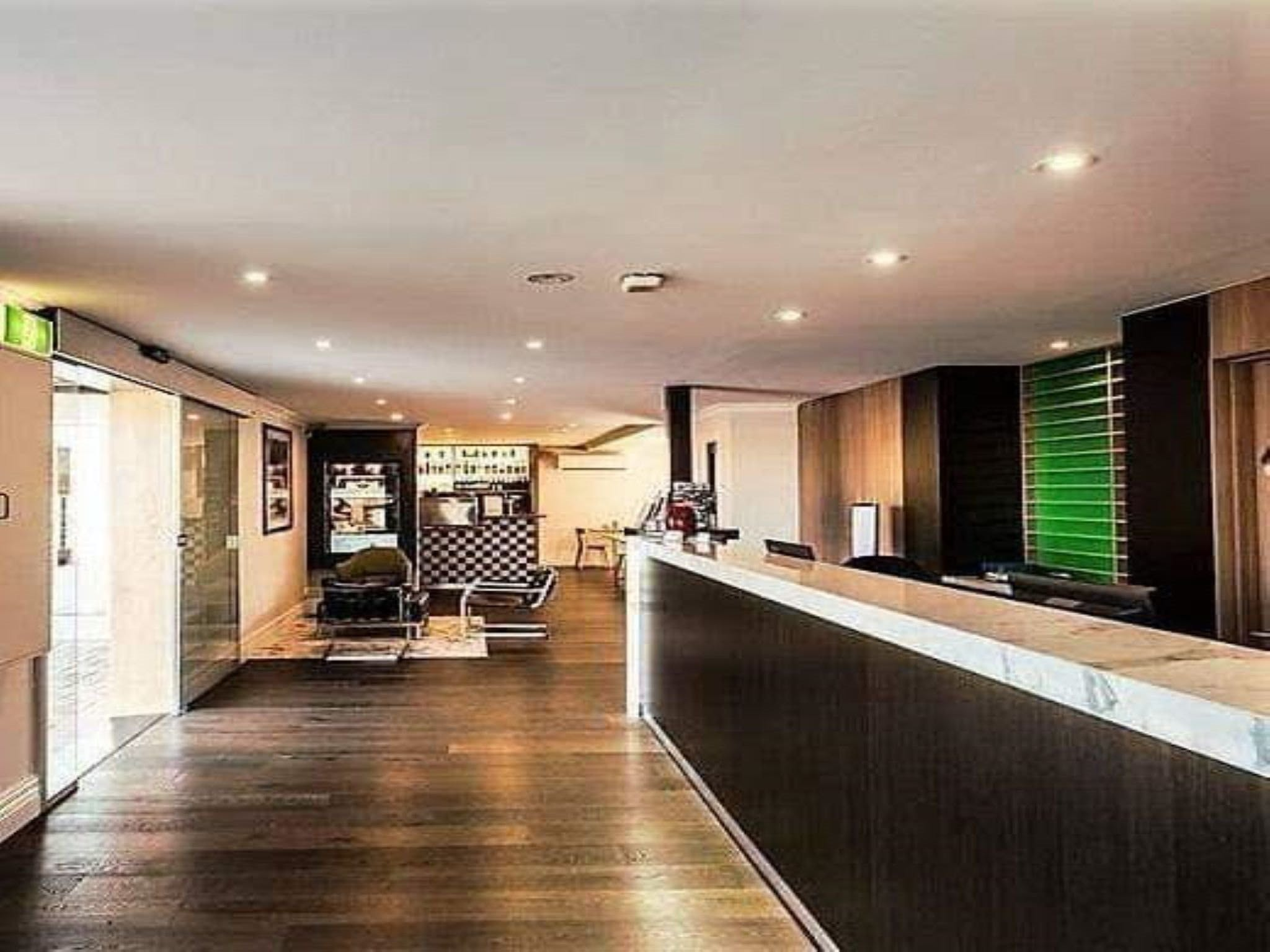 The Waverley International Hotel - Perisher Accommodation