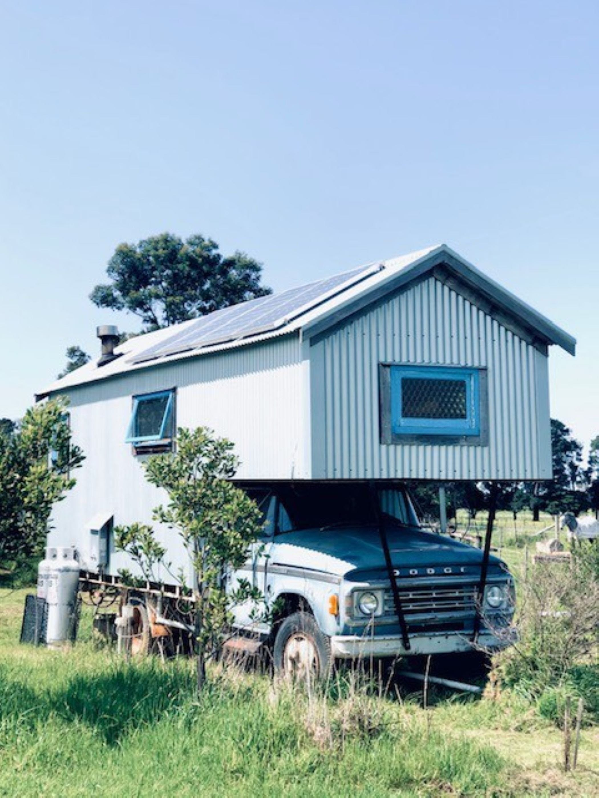 Torquay Farmstay Studio Truck - Perisher Accommodation