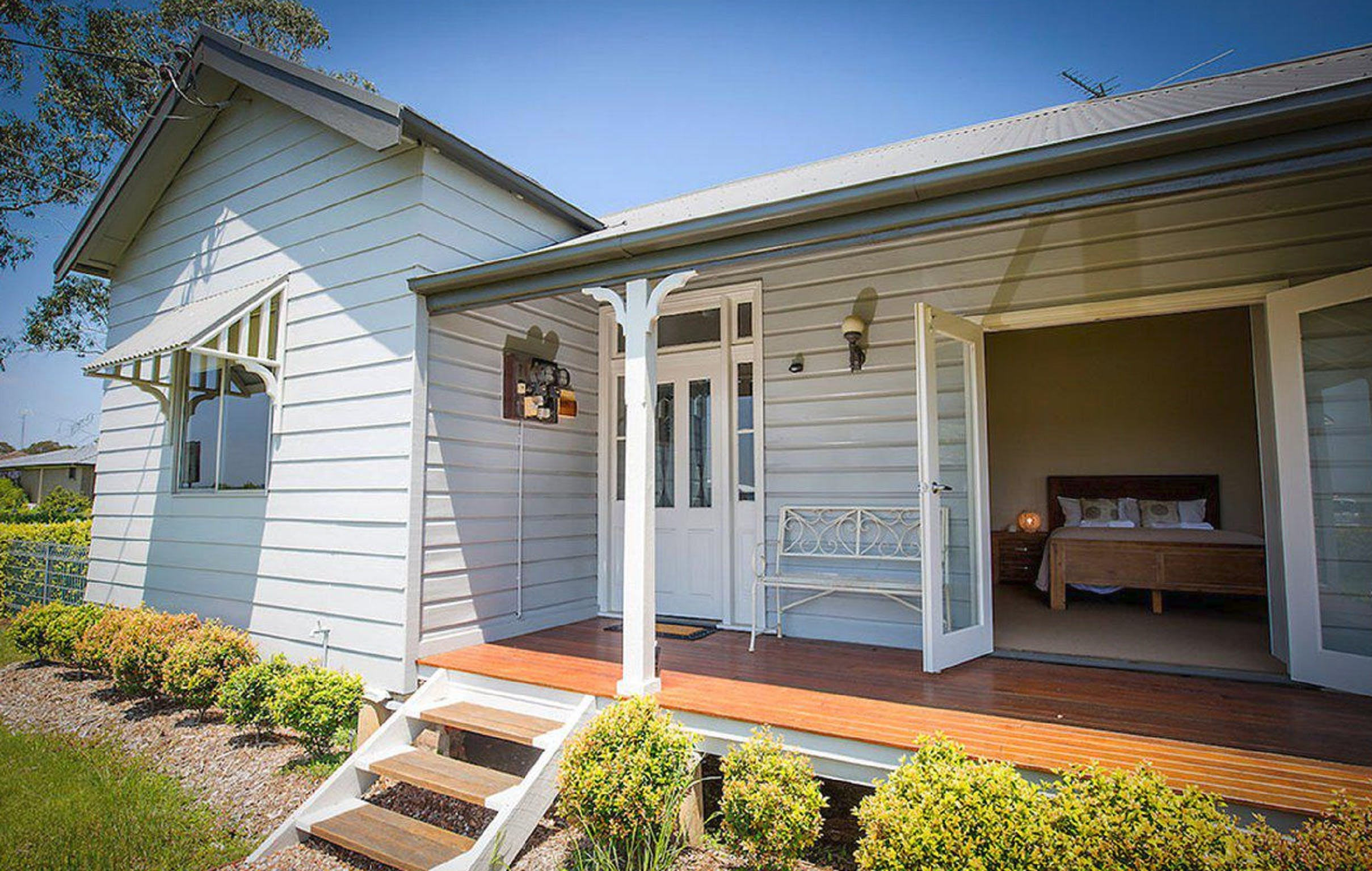Wine Country Cottage - Perisher Accommodation