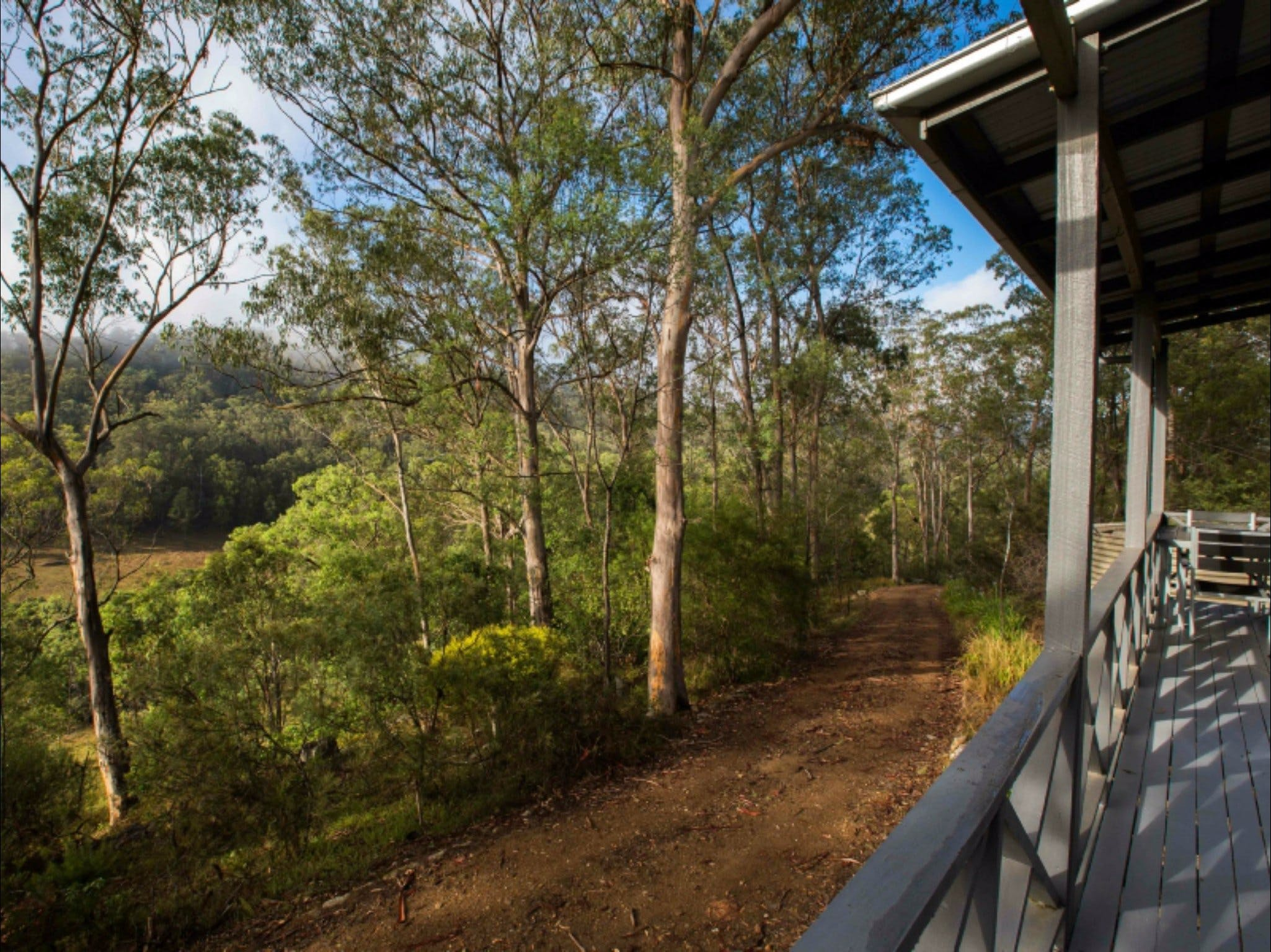 Wollombi Bush Retreat - Perisher Accommodation