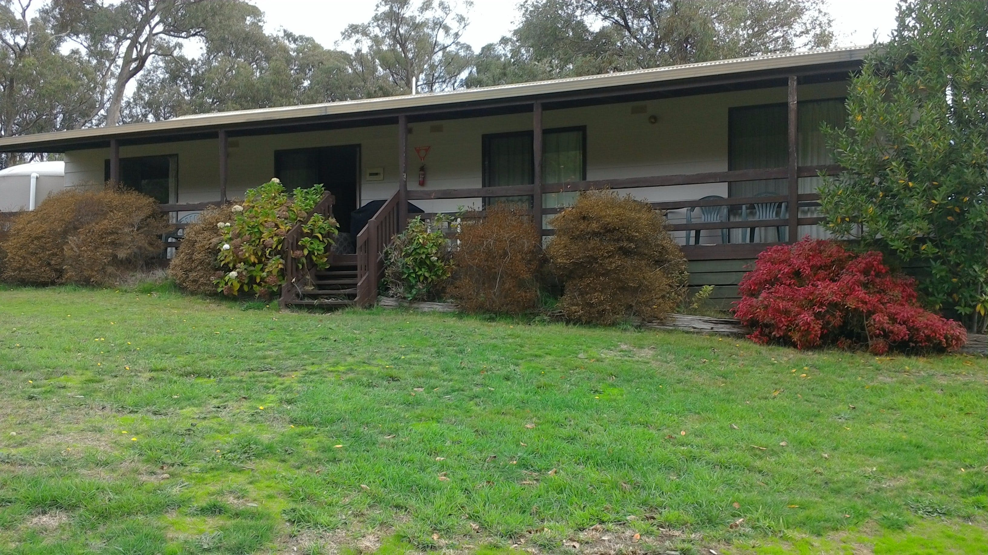Emerald Park Holiday Farm - Perisher Accommodation