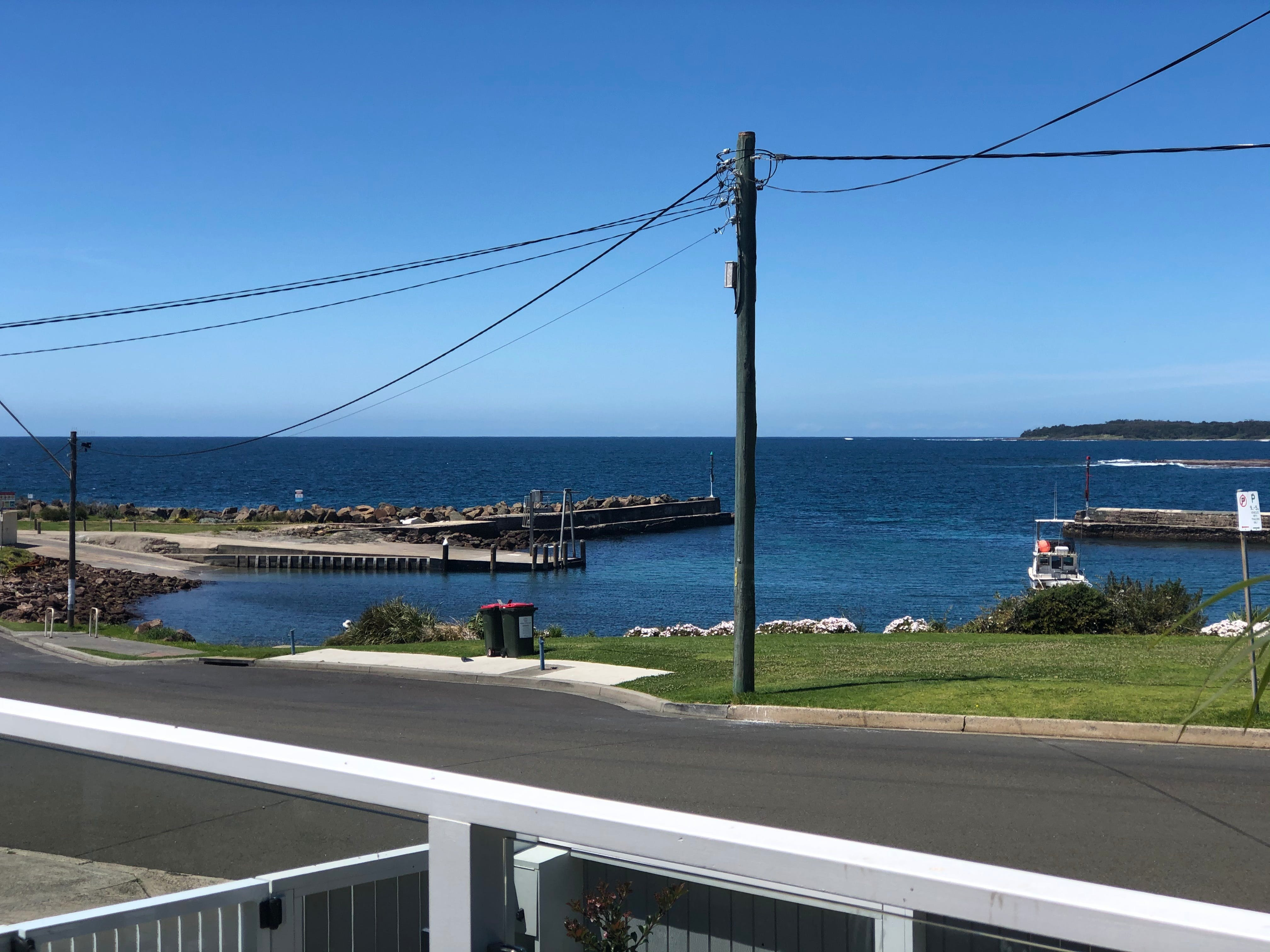 Escape at the Harbour - Perisher Accommodation
