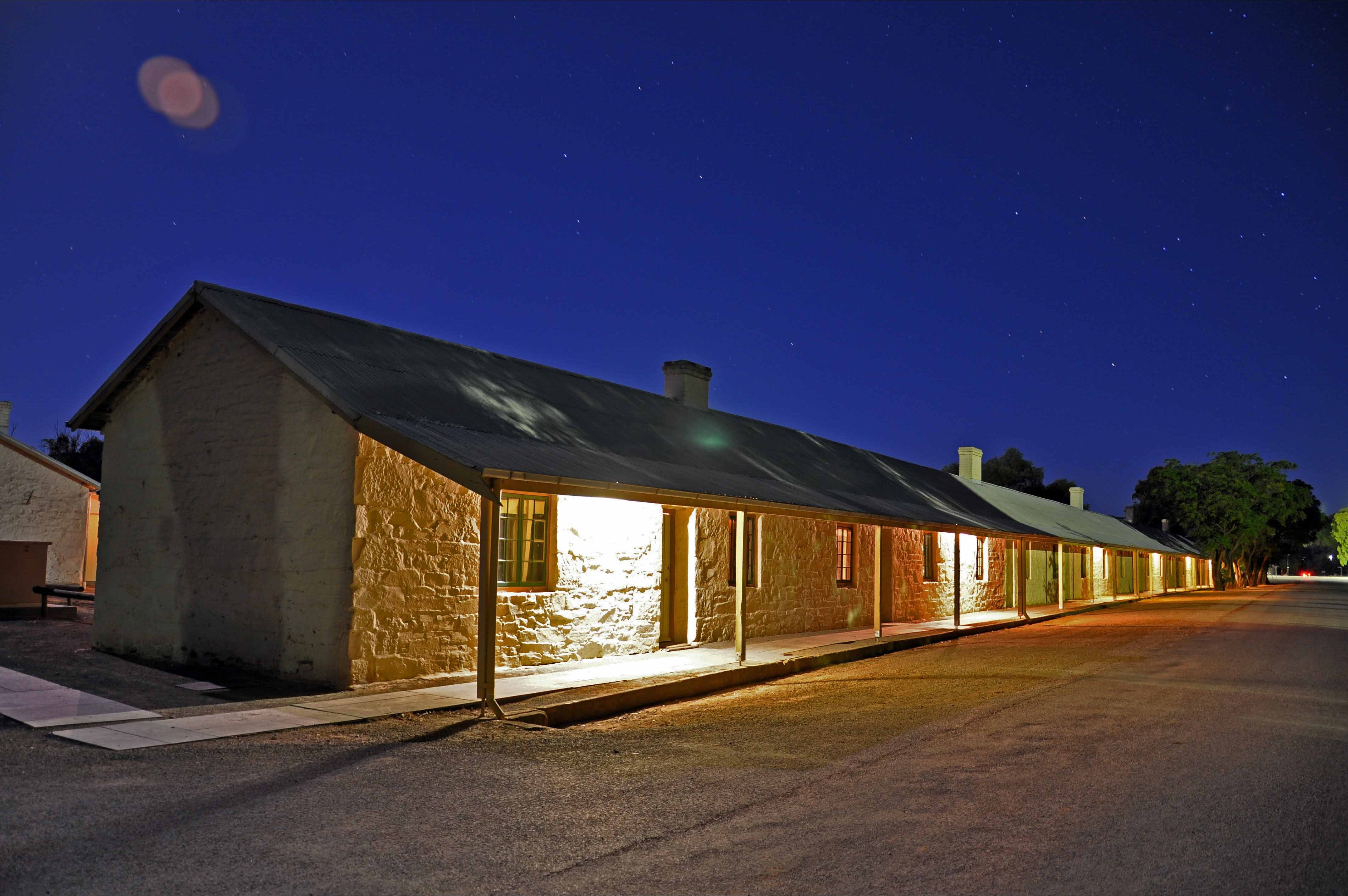 Paxton Square Cottages - Perisher Accommodation