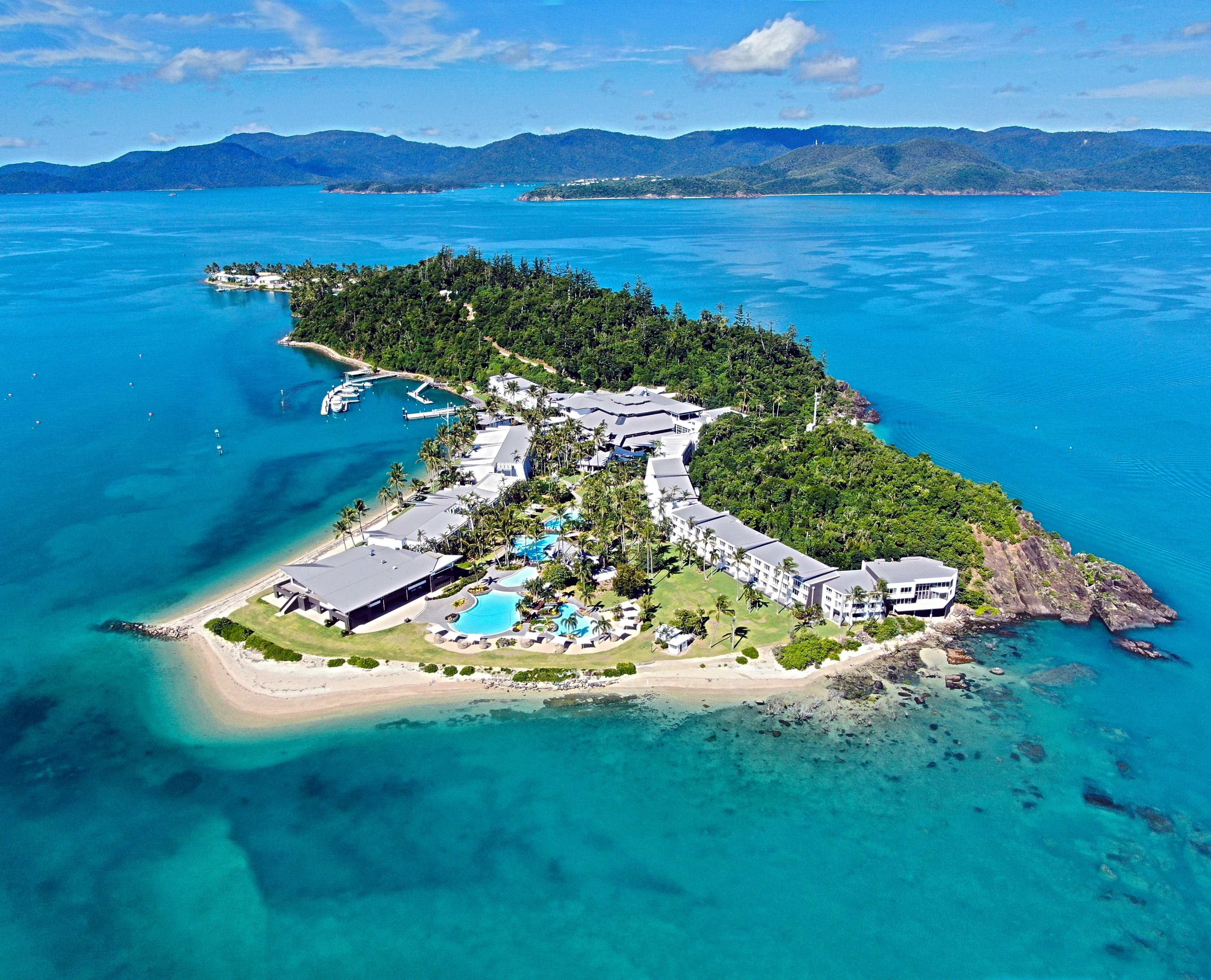 Daydream Island Resort and Living Reef - Perisher Accommodation