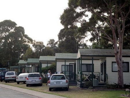 Bairnsdale Holiday Park - Perisher Accommodation