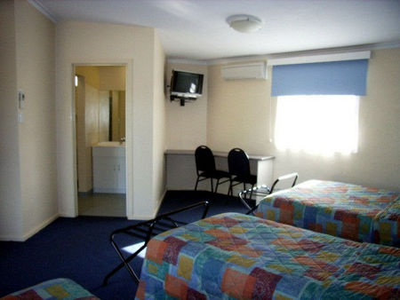 Bairnsdale Main Motel - Perisher Accommodation
