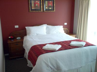 Park Lane Tourist Park - Perisher Accommodation