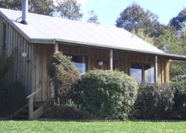Bloomfield Cottages - Perisher Accommodation
