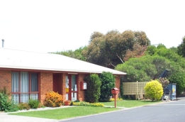 Pakenham Caravan Park - Perisher Accommodation