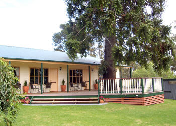 Snowy River Homestead Bed and Breakfast
