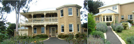 Mount Martha Bed and Breakfast by the Sea - Perisher Accommodation