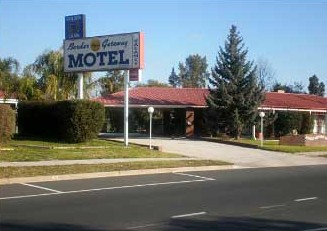 Border Gateway Motel Wodonga - Perisher Accommodation