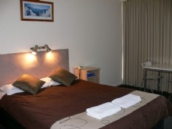 Warrina Motor Inn - Perisher Accommodation
