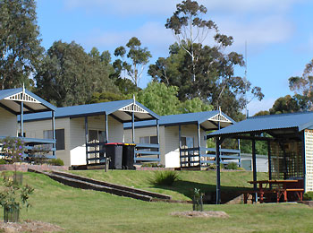 Bacchus Marsh Caravan Park - Perisher Accommodation