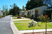 Wodonga Caravan and Cabin Park - Perisher Accommodation