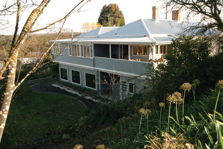 Azidene House - Perisher Accommodation