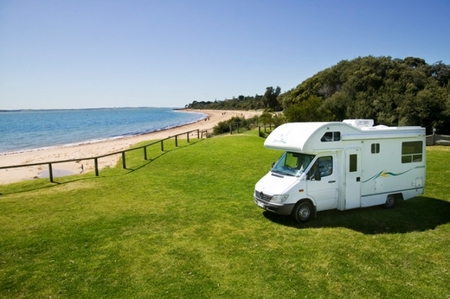 Cowes Caravan Park - Perisher Accommodation
