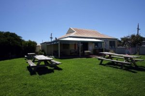 Apostles Camping Park and Cabins - Perisher Accommodation