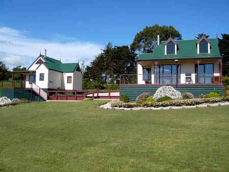 Loves Lane Cottages - Perisher Accommodation