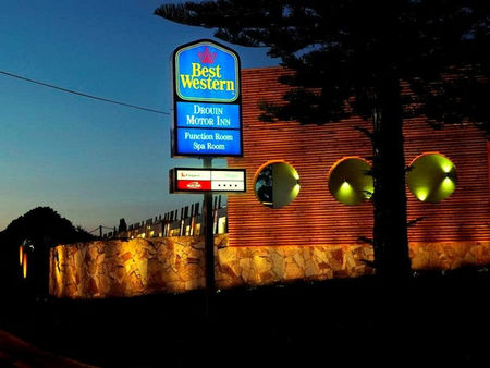Best Western Drouin Motor Inn - Perisher Accommodation
