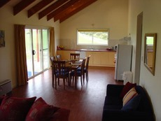 Fish Creek Farmview Cottages - Perisher Accommodation
