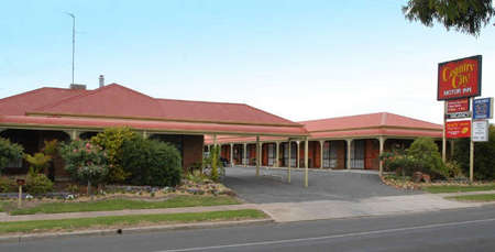 Country City Motor Inn - Perisher Accommodation