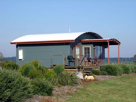 Frog Gully Cottages - Perisher Accommodation