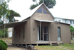 Marina Beach Cottages - Perisher Accommodation