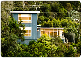 Walkerville Beach Houses - Perisher Accommodation