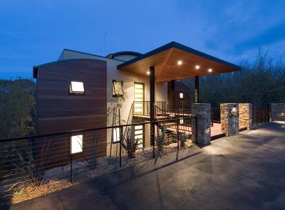 Saltus Luxury Retreat - Perisher Accommodation
