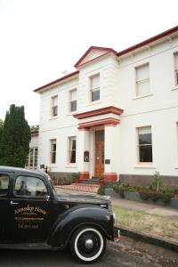 Annesley House - Perisher Accommodation