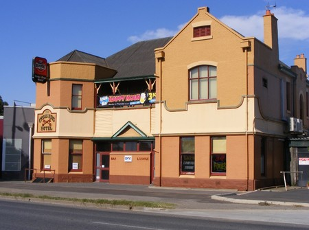 Cross Keys Hotel - Perisher Accommodation