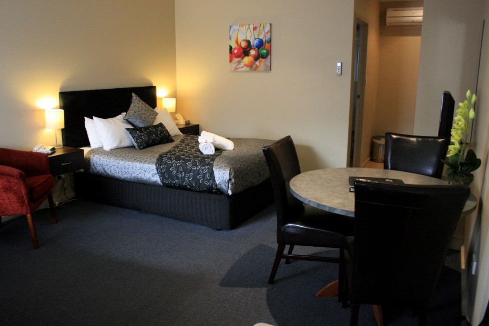 Comfort Inn May Park - Perisher Accommodation
