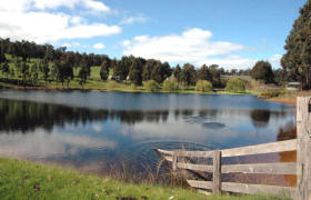 Glenlynn Cottages - Perisher Accommodation
