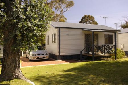 Discovery Holiday Parks - Bunbury - Perisher Accommodation