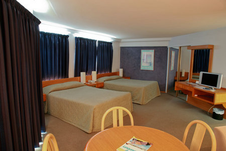 Quality Hotel Lord Forrest - Perisher Accommodation