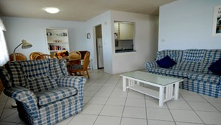 Marcel Towers Apartments - Perisher Accommodation