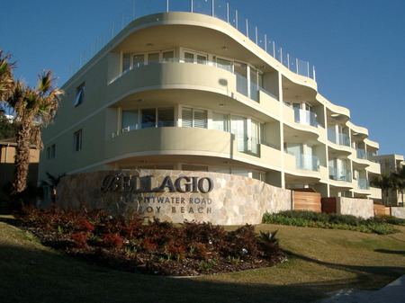 Bellagio By The Sea - Perisher Accommodation