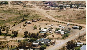 White Cliffs Opal Pioneer Caravan  Camping Tourist Park - Perisher Accommodation