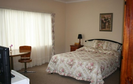 Woodridge Park Country Retreat - Perisher Accommodation