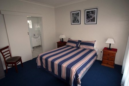 Abbey Apartments - Perisher Accommodation