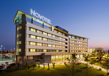Novotel Brisbane Airport Hotel - Perisher Accommodation