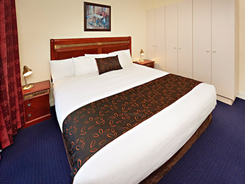 Ibis Styles Albany - Perisher Accommodation
