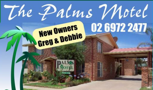 The Palms Motel - Perisher Accommodation