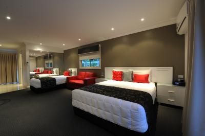 The Gateway Village Holiday Park - Perisher Accommodation