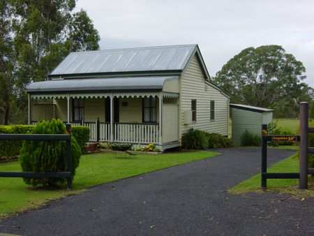 Belvoir BB Cottages - Perisher Accommodation